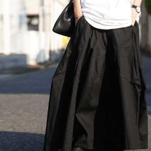 ずっと欲しかった念願のボリュームスカートをポチできた~!!