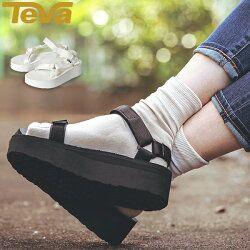 TEVAの厚底サンダルが欲しい!!と購入してよかったファッションアイテム