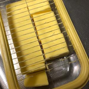 バターケース使いやすい