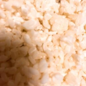 米麹完成!!