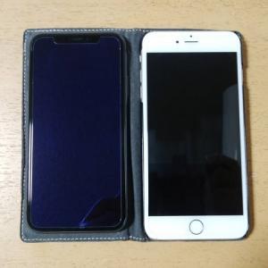 iPhone6PlusからiPhone11への機種変更はパソコンいらずの直接データ移行で楽々完了(ログインし直しは要注意)
