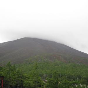 富士山小御嶽神社②