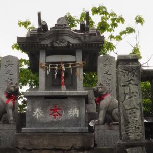 三峯神社奥宮から遥拝殿を見てみたかった!