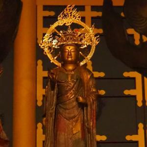 最澄と天台宗のすべて  東京国立博物館へ行きました