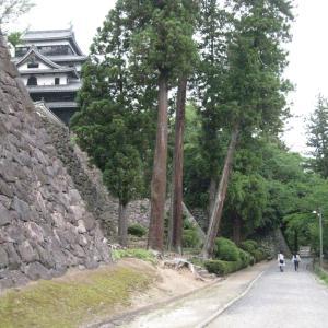 松江市  城山稲荷神社