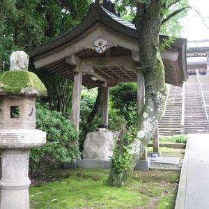 松江市  城山稲荷神社  2