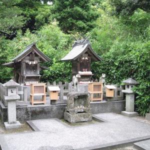 松江市  城山稲荷神社 3