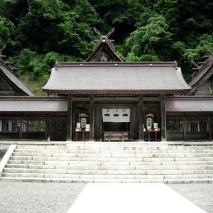 佐太神社  2