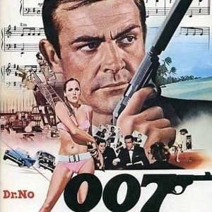「007」シリーズ