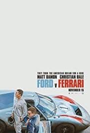 【ほぼ週刊映画コラム】『フォードvsフェラーリ』