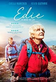 『イーディ、83歳はじめての山登り』