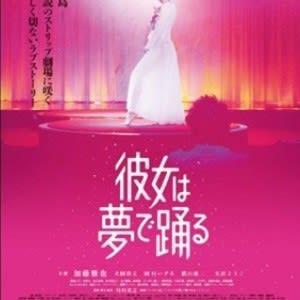 【インタビュー】『彼女は夢で踊る』加藤雅也
