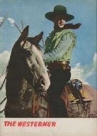 ビデオ通話で西部劇談議『西部の男』