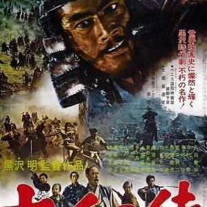 1950年代日本映画ベストテン(表)