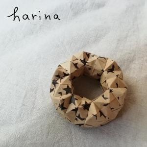 ユニット折り紙*ドーナツ型*クラフト折り紙2種