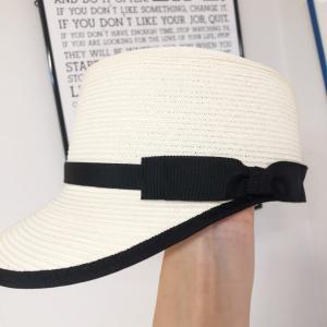 CA4LAの帽子かいましてん❤️