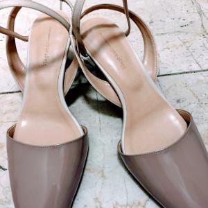 【50代の生前整理1 in 2 out】靴を買った!手放すモノの基準は?