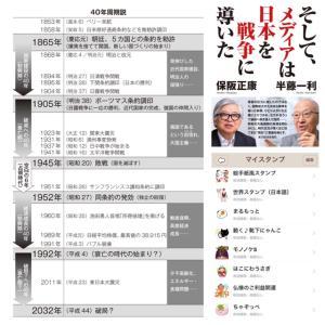 日本が歴史から学べること・LINEスタンプ2