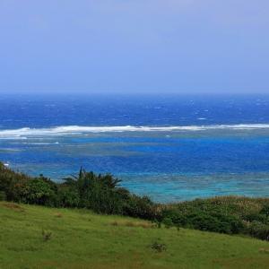 八重山の海とサンゴ礁 ~八重山だより(6)