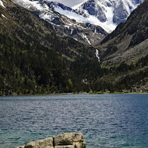 旅の途中報告ピレネー山脈 ~スマホより簡単更新