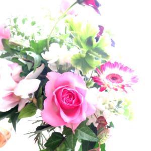 お花選びが楽しくなりますよ!