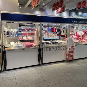 東京熱狂記(109) とうきょうスカイツリーB3F店