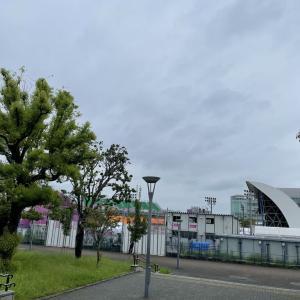 東京熱狂記(119)青海アーバンスポーツパーク