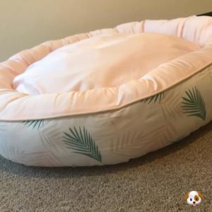 Nクールのベッドが届きました。