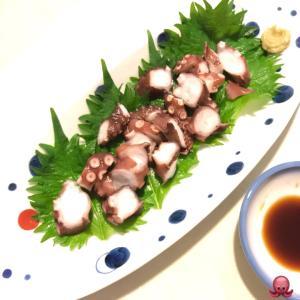蛸たっぷりの簡単蛸飯