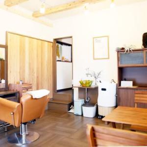 理想の美容室