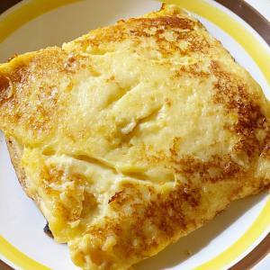 リュウジお兄さんのレシピで至高のフレンチトースト