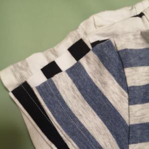 【Tシャツ】無印良品、なかなかよかったよ!