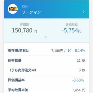 【移植周期】コンプレックスと株話