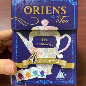 ORIENSの紅茶