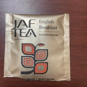 JAF TEAのイングリッシュブレックファースト