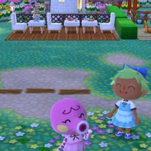 庭園を造る