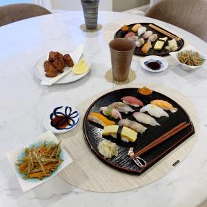常備菜で毎食バランス良く食べましょ!