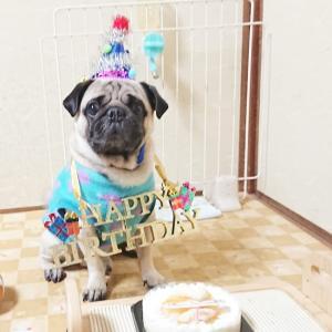 Happy birthday♪♪♪