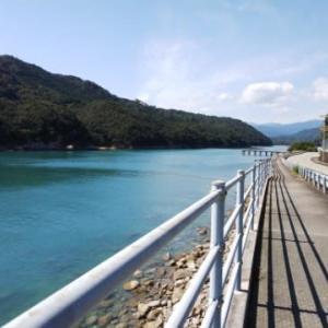 歩いて繋ぐ遍路道―24太平洋の青い海に魅せられながら室戸岬をめざします