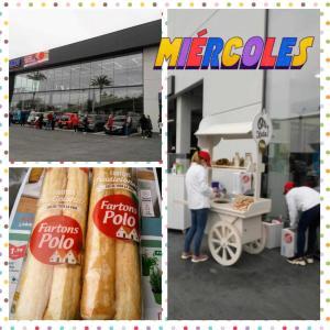 ひな祭りの日にドイツ系スーパー「ALDI」がオープン