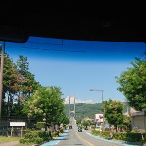 秩父へドライブ(*>ω<*)♪