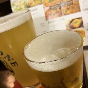 真夏の梅田でハシゴ酒!クラフトビールから鴨の焼き鳥へ行くまでにスパークリングをたしなむです!?