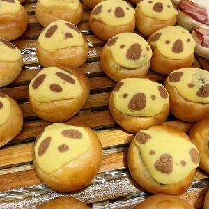 やまびこベーカリーグランフロント大阪店 / お手頃価格ですごい種類のパンが目白押しの人気店!