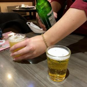 高記中山店 / 本場の焼き小籠包と台湾ビールを中山駅すぐの上海料理店で堪能しました!