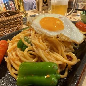 ローマ軒アルデ新大阪店 / 超久しぶりに外食をしたら酔っ払っちゃったんですけど~w