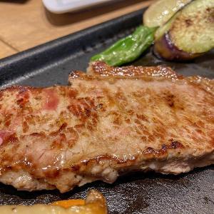 大阪東急REIホテルに泊まったらステーキ食べ放題&飲み放題が付いてきたー!?