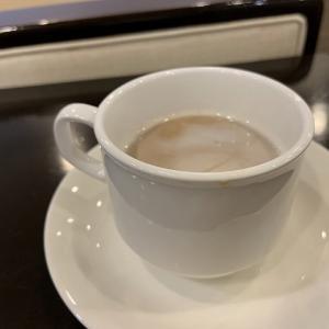 長崎空港のカードラウンジはビジネスラウンジアザレアでした!