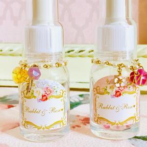 ♥「はちみつ好き?」ハニーフェロモン香水♪簡単に女性性をアップさせる方法
