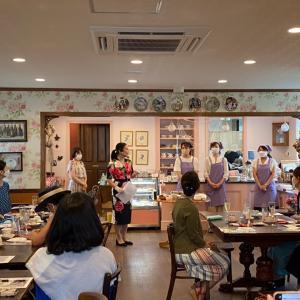 【御礼】牟田彩乃さんとのコラボイベント開催しました