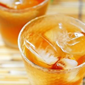 冷たい物ばかり飲んでませんか?